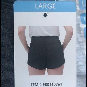 Active Life Shorts - ❤️Sold- Bundle of 2 Shorts, Size L